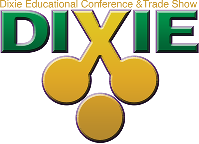 Dixie Convention Logo