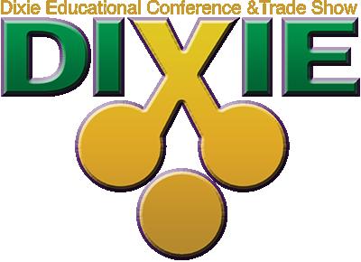 Dixie Convention Logo