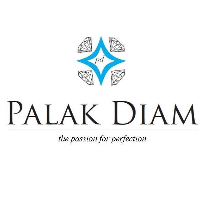 Palak Diam Logo