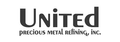 United Precious Metals Refining Logo